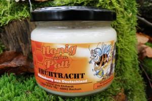 Honig aus Bochum und Umgebung.